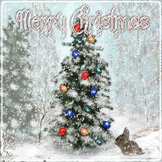Top Merry Christmas Day 2018 Wallpaper, Gif Animations and Short Videos Holiday Quotes Christmas, Animated Christmas Tree, Xmas Gif, Christmas Ecards, Merry Christmas Images, Mickey Christmas, Colorful Christmas Tree, Christmas Greeting Cards, Christmas Pictures