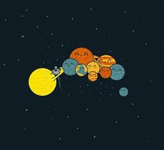 Funny pictures about Nobody cares about Pluto. Oh, and cool pics about Nobody cares about Pluto. Also, Nobody cares about Pluto. Wallpapers Tumblr, Cute Wallpapers, Iphone Wallpaper, Wallpapers Ipad, Hd Backgrounds, Art And Illustration, Illustrations, Cultura Pop, Solar System Wallpaper