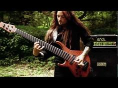 BEYOND CREATION - Omnipresent Perception (OFFICIAL)