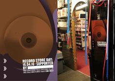 Record Store Day:  Breast
