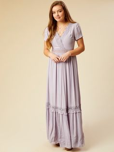 11b78173f5e Altar d State Maremont Maxi Dress - Dresses - Apparel