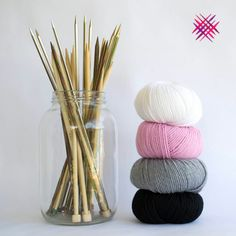 Pearl Knitter´s Tools