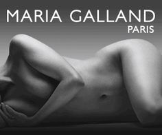 maria galland silhouet - Google Search