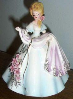 Figurines Josef, Original