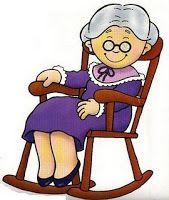 Chistes de ancianos - Visita a la abuela