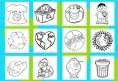 Our coloring pages double as classroom quilt projects. A classroom quilt is a great way to encourage children to work together on a project. Each quilt square is inches and when arranged… Preschool Printables, Preschool Themes, Preschool Learning, Learning Tools, Earth Day Coloring Pages, Creation Crafts, Day Book, Space Theme, Activity Sheets