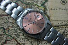 1977 - Rolex Oysterdate Precision