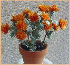 how to: chrysanthemums by Kathy Brindle (AIM # 50, page 45)
