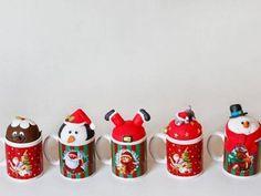 Veja deliciosas opções de panetones e doces de Natal - BOL Fotos