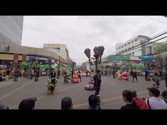CELEBRATING THE GOLDEN YEAR OF DINAGYANG FESTIVAL – lakwatserongdoctor The Golden Years, 50th, Street View, Celebrities, Celebs, Celebrity, Famous People