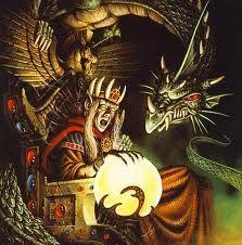 Cyan Bloodbane #Dragonlance