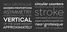 Another amazing introductory offer! 90% OFF the brand new Soin Sans Pro type family.