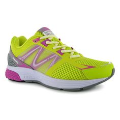 Ladies running shoes yellow http://www.fashionbrandstomalta.com/out/sports-direct