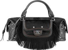 #Chanel Paris Dallas #bag collection 2013/2014