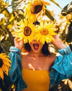 GRANDE GIRASOLE Maglione Pullover Top Estate Bohemien Gypsy Boho Chic il Grunge Flower