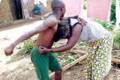 Beating, Provocation End Nine-Year-Old Marriage In Ekiti | Welcome to LifeWalk