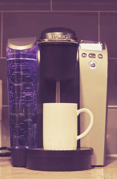ThirtyTwo - Keurig | My aunt and uncle got us a Kuerig for C… | Flickr