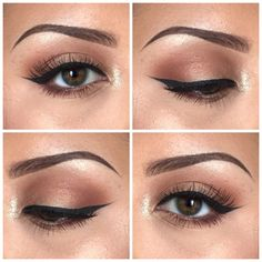 Summertime bronze by katievigil on #TheBeautyBoard #Sephora