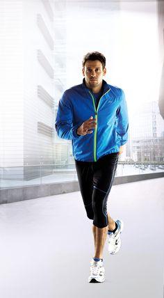 Mens #Running Jackets #RunWithAldi