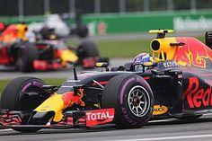 Analyse: Nieuwe flexi-wing oorlog in aanstaande? Red Bull F1, Red Bull Racing, Wings, Autos, Formula 1, Auto Racing, Feathers, Feather, Ali