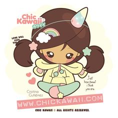 Chic Kawaii: Kawaii!