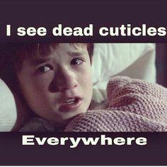 Lol... #quote #quotes #nailquote #nails