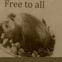 Free Thanksgiving Day Served Community Dinner