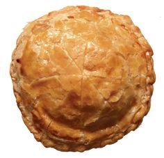 """Highlands Scottish gastropub """"vegetarian bridie, filled with ..."""