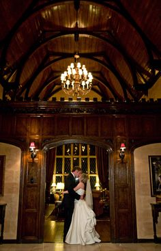 Lake Forest Country Club Cleveland WeddingEvent VenuesWedding
