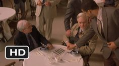 Honor by pens. John Nash at A Beautiful Mind, the movie.