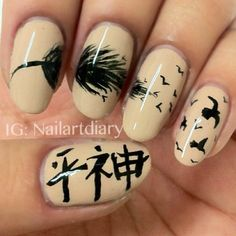Instagram media by nailartdiary #nail #nails #nailart