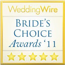 Wedding Wire - again in 2011