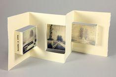 Casa Pop, Accordion Book, Paper Pop, Japan Design, Book Projects, Handmade Books, Pop Up Cards, Kirigami, Book Making