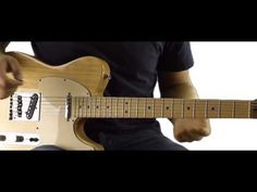 10 Blues Licks in the Style of BB King - A Complete Solo Over a 12 Bar Blues with Tabs - YouTube