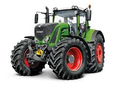 Traktoren - AGCO GmbH