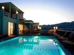 Alantha Apartments 4 Stars apartments in Agios Nikolaos Offers Reviews
