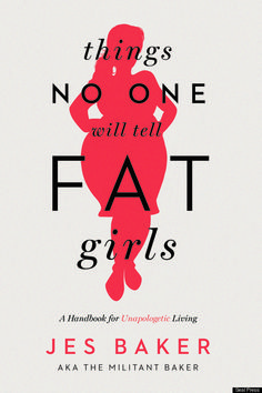 Why I Embrace Calling Myself Fat - author Jes Baker on HuffPo Women