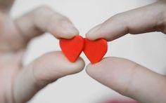 two Beautiful Hearts
