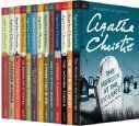Complete order of Agatha Christie books in Publication Order and Chronological Order.