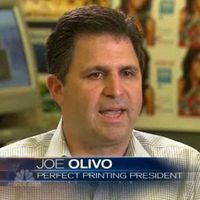 On The Media-  interesting info on Joe Olivo
