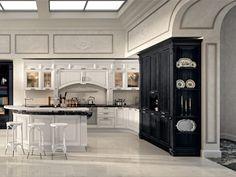 komplett wei e k che einrichtung ideen k che pinterest neue k che k che einrichten und theken. Black Bedroom Furniture Sets. Home Design Ideas