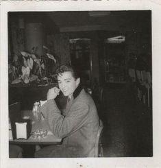 Terry Noland 1957