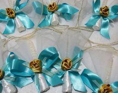 Velas de debutantes para cerimônia de 15 anos