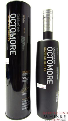Buy Bruichladdich Octomore 6.1 Scottish Barley