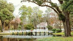 9 Photos of the South's Best Island Getaways