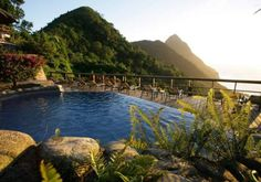 Sweet St.Lucia
