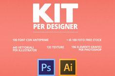 La ragione di uno spazio dedicato al graphic design è quella di fornire supporto pratico a tutti coloro che desiderano approfondire e migliorarsi.
