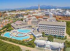 Turkije Turkse Riviera Kadriye  Innvista Hotels Belek LAGE: Das Hotel liegt in der Ferienregion Belek ca. 5km von Belek ca. 35km von Antalya und ca. 25km vom Flughafen Antalya entfernt. Taxi- und Minibusverbindungen in die...  EUR 973.00  Meer informatie  #vakantie http://vakantienaar.eu - http://facebook.com/vakantienaar.eu - https://start.me/p/VRobeo/vakantie-pagina