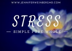 Start to incorporate these Heartfelt #Stress Management strategies into your life and notice the increased calm, focus and #peace you find, while also decreasing your future risk of cardiovascular #disease!