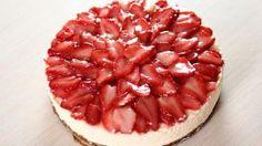 Vyskúšajte koláč s mrazeným ovocím